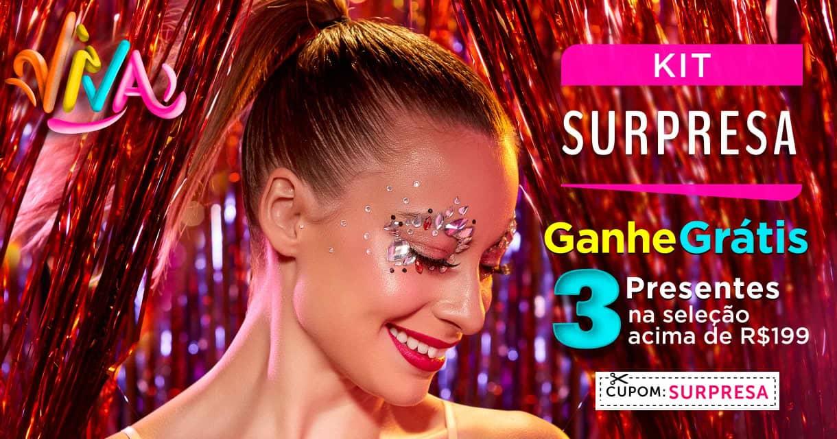 Home: Principal: ganhe kit supresa> R$119 carnaval