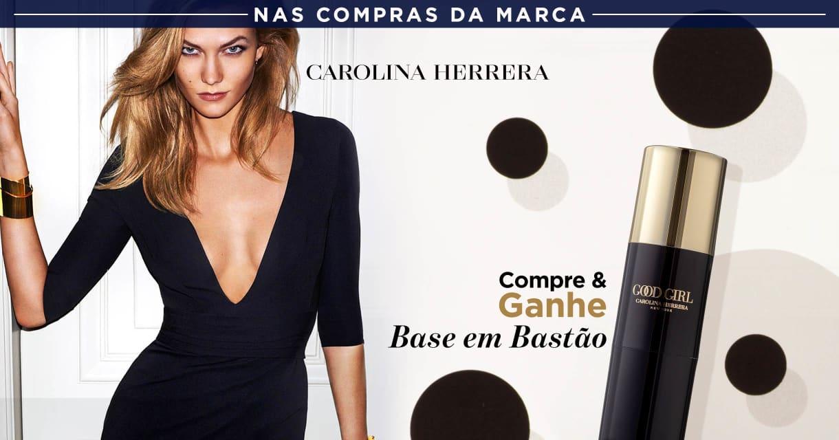Perfumes: Carolina Herrera compre e ganhe 73474