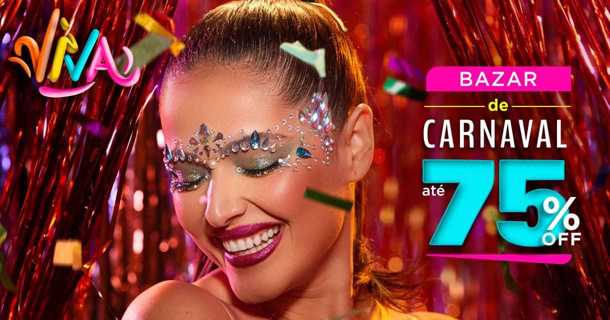 Home: Principal: bazar de carnaval ate 75% off