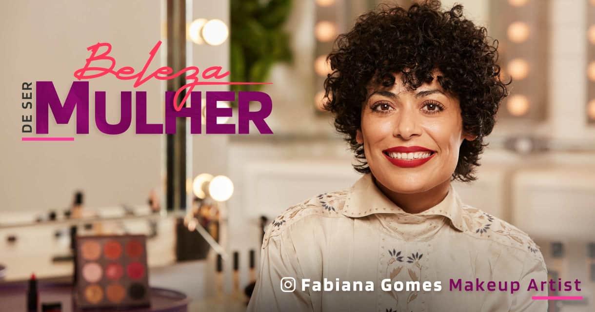 Home: Principal: Expert Fabi Gomes