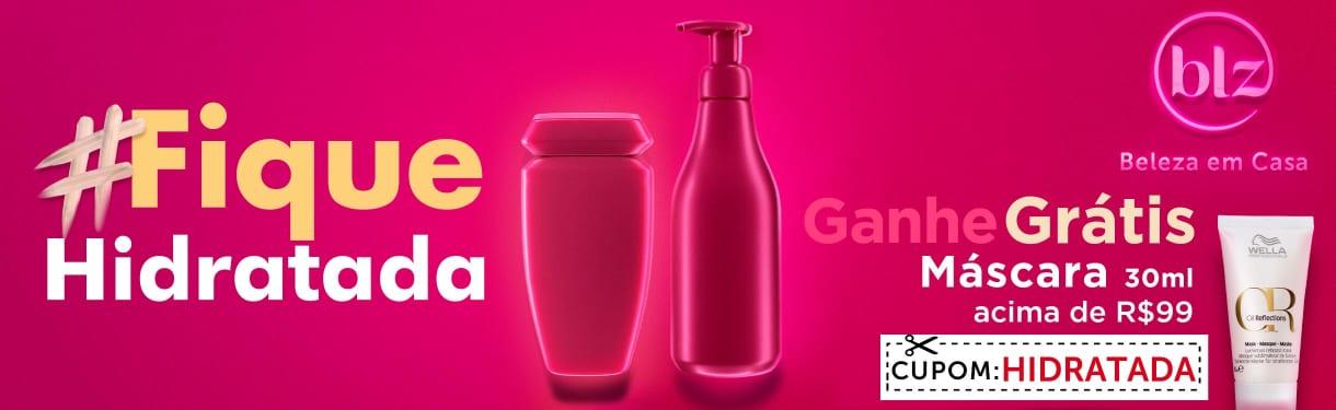 Home: Cabelos: #fique hidratada ganhe 48252 > 99 bannerfita