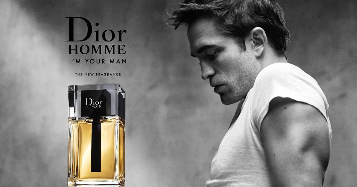 Perfume: Dior Lançamento Homme ganhe grátis batom acima de R$299