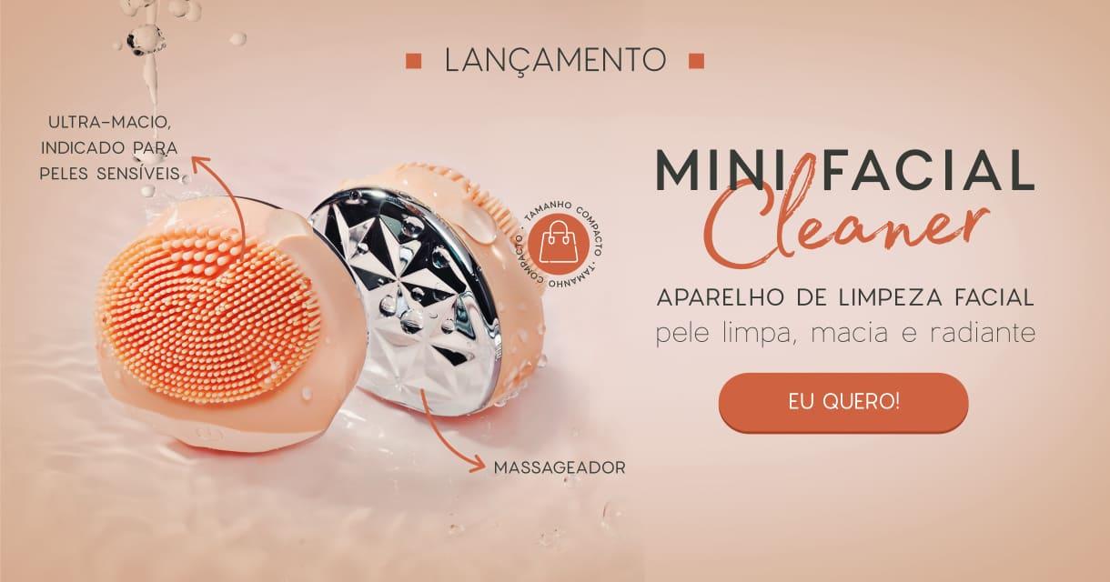 Banner mini facial cleaner