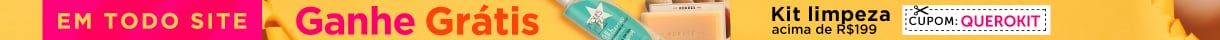 Garanta seu Kit para uma pele macia, hidratada, perfumada e protegida