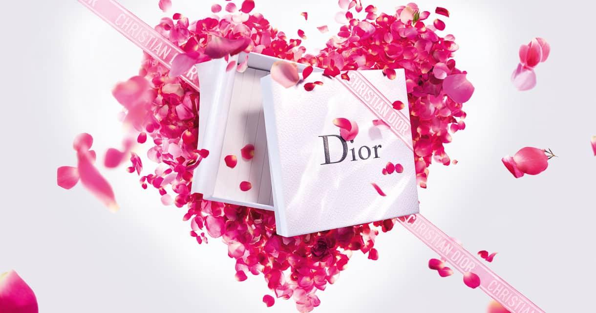 Perfumes: Dior: ganhe mini do lançamento > 199