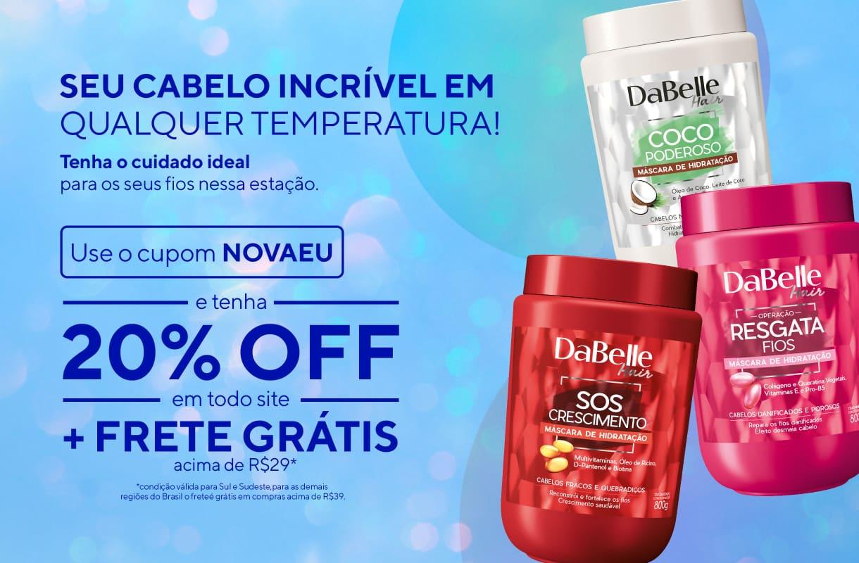 Cuidados com inverno: DaBelle