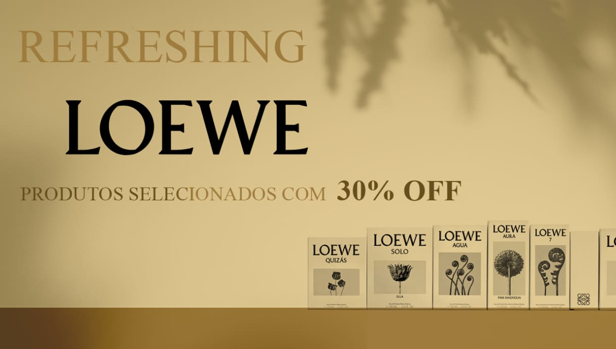 Home - Loewe 30% off