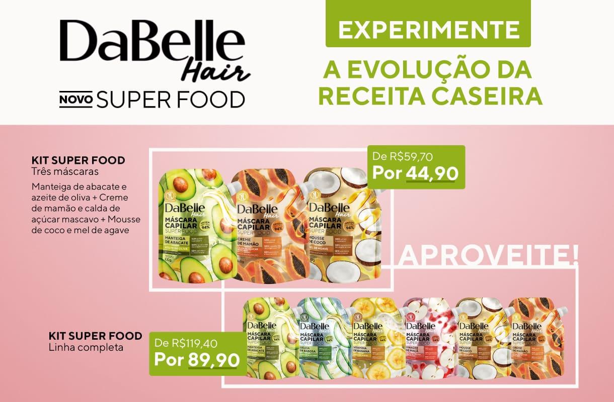 Promo Super Food