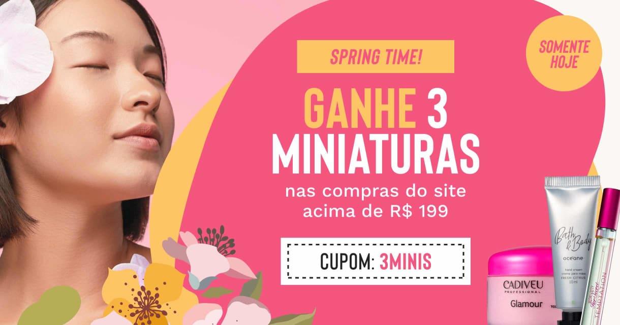 Home_principal_2020_09_24_Spring Time_ganhe 3 minis