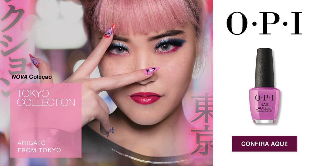 Internal: OPI - Tokyo