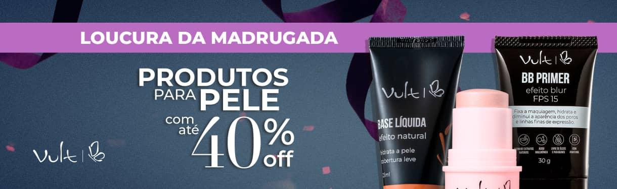 MADRUGADA PELE