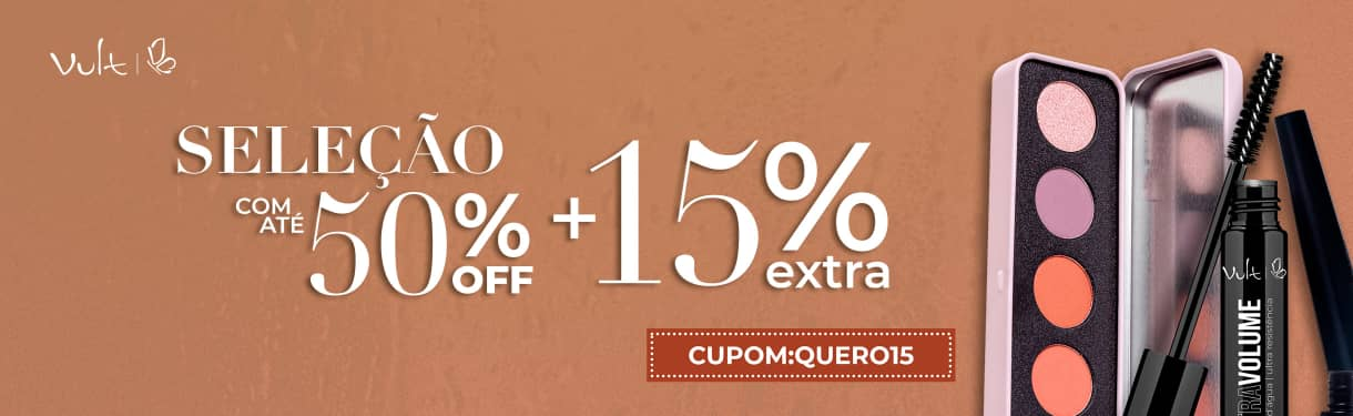 OUTLET 15 EXTRA