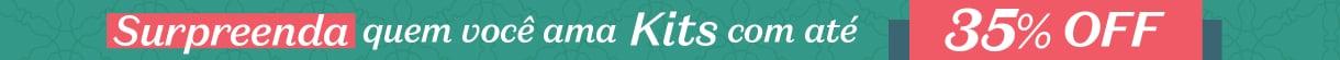 C09/21: TOPO - Kits com até 35%