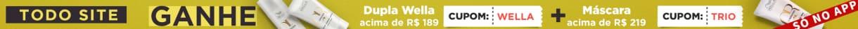 Confira as últimas tendências em beleza e ganhe trio Wella!