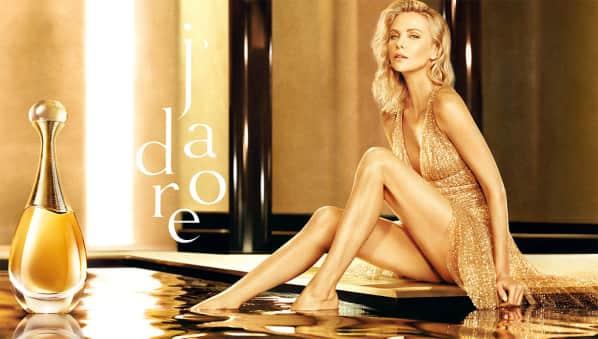 Perfumes Dior