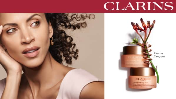 Clarins Extra-Firming