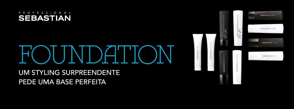 Sebastian Professional: Foundation