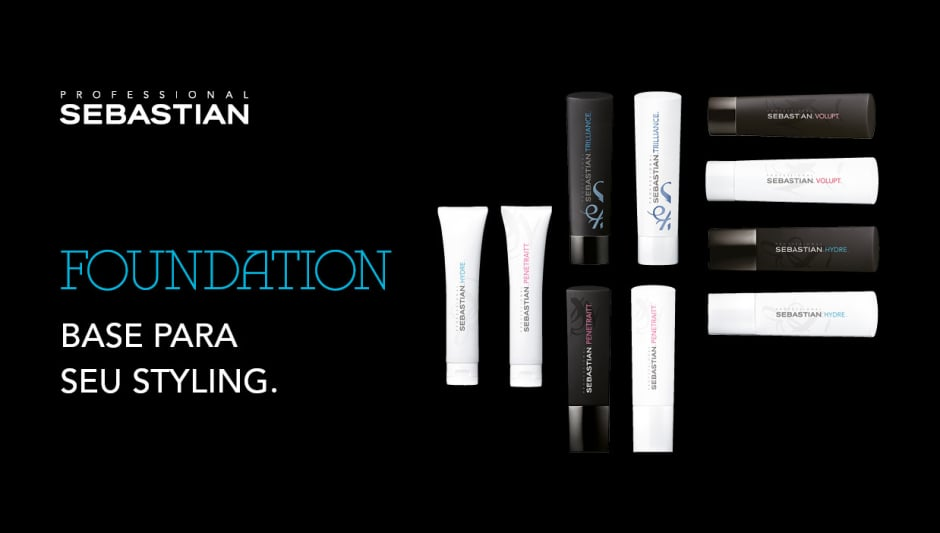 Sebastian Professional: Foundation