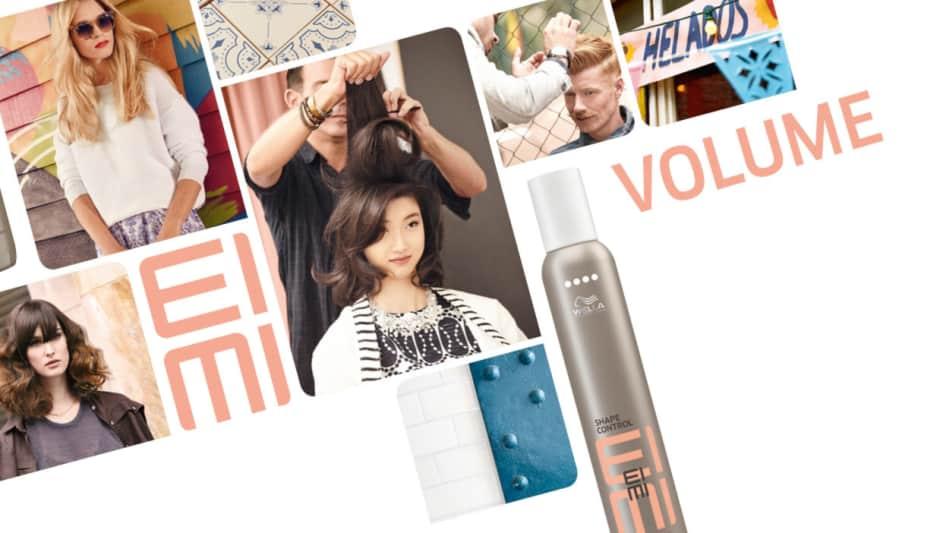EIMI: Volume