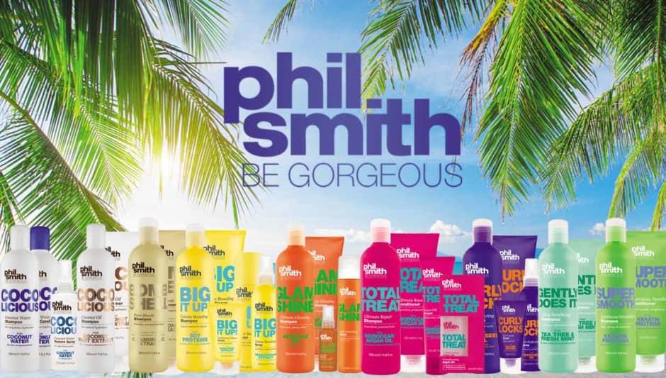 Phil Smith Produtos