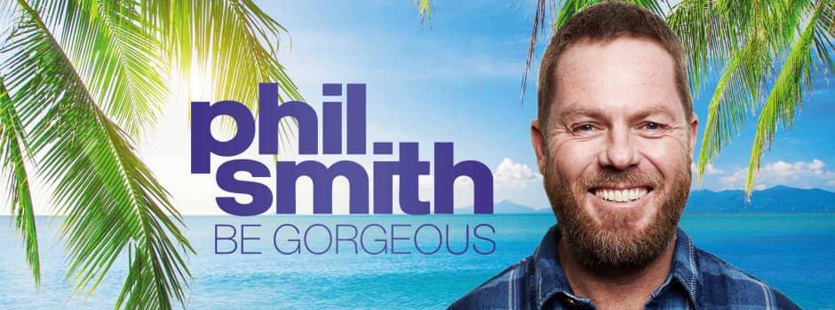 Phil Smith Be Gorgeous
