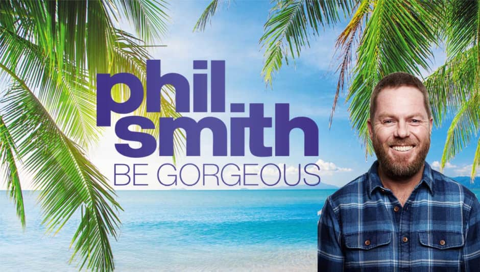Phil Smith Be Gorgeous