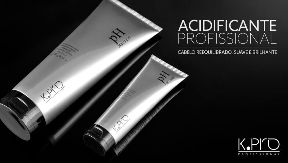K.Pro Home: pH