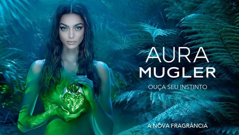 Thierry Mugler Home: Aura