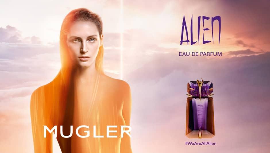 Thierry Mugler Home: Alien