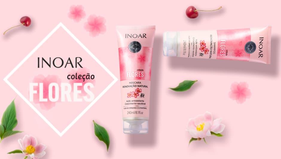 Inoar Home: Flores