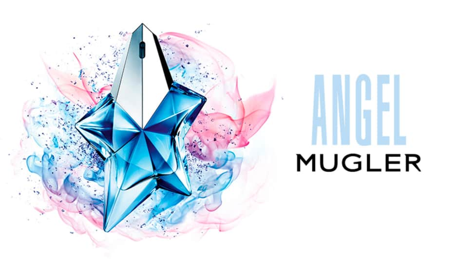 Thierry Mugler Home Angel