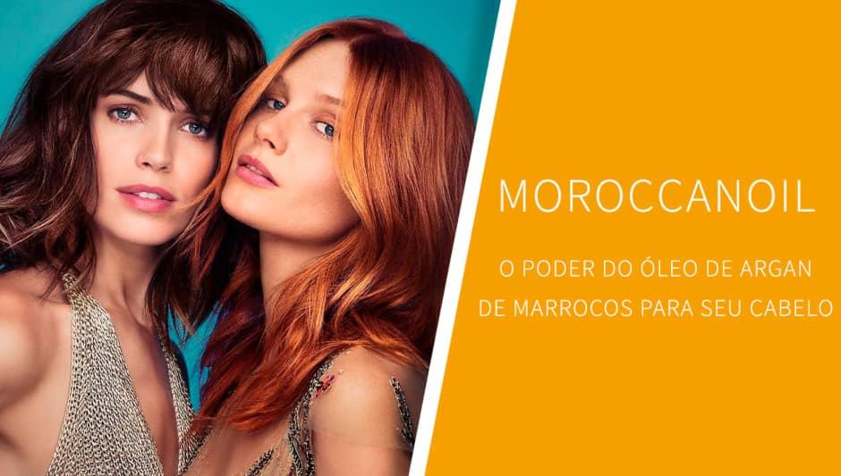 Moroccanoil Home