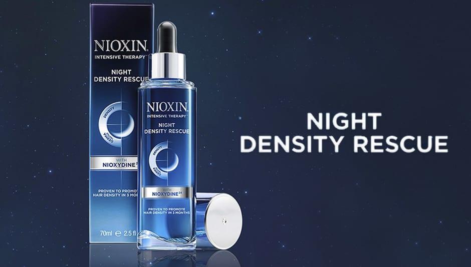 Home Nioxin Night Density