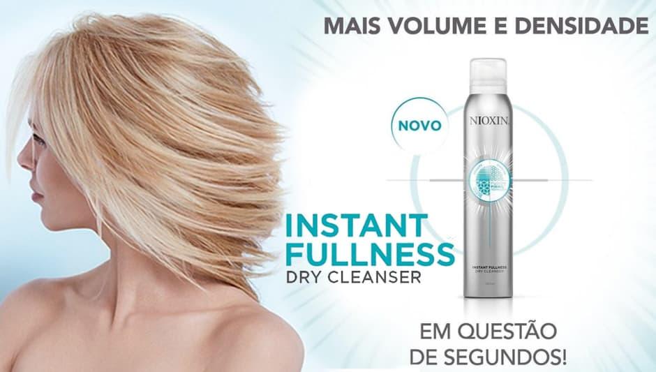 Home Nioxin Shampoo Seco