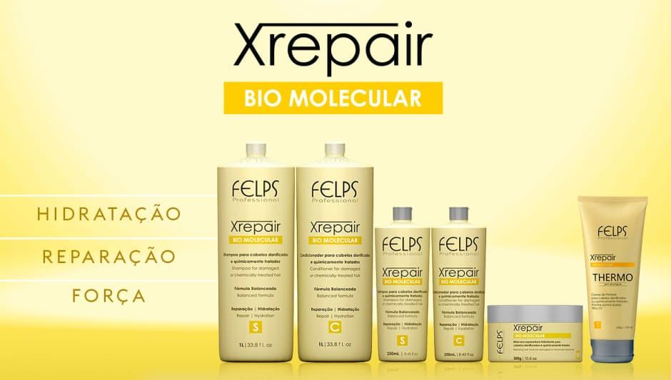 Felps X Repair Bio Molecular