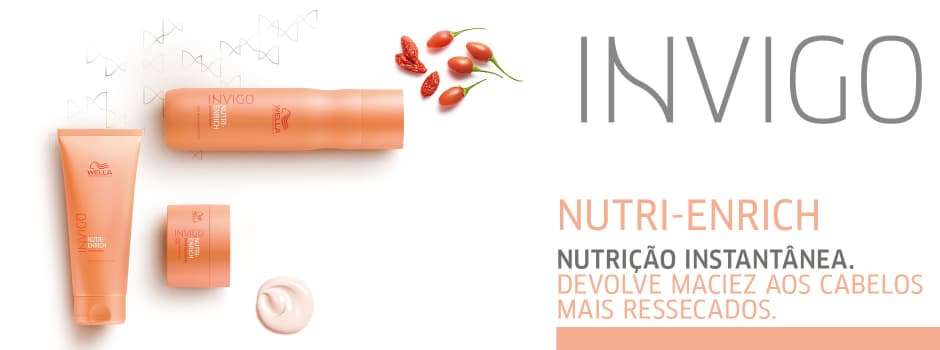 WELLA: Internal - Invigo Nutri-Enrich