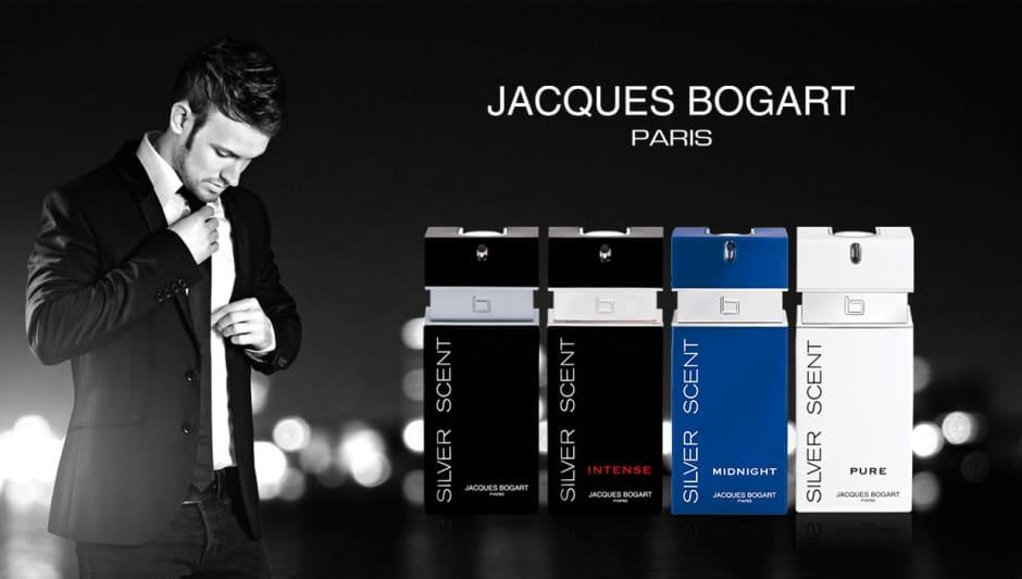 Jacques Bogart Silver Scent