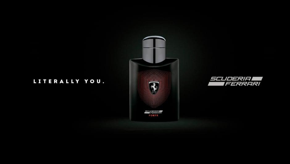 Ferrari Forte