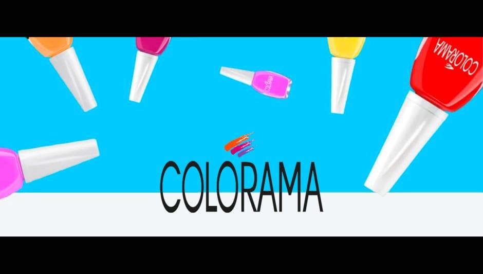 Colorama esmaltes
