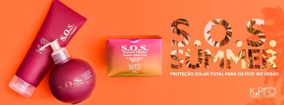 K Pro SOS Summer