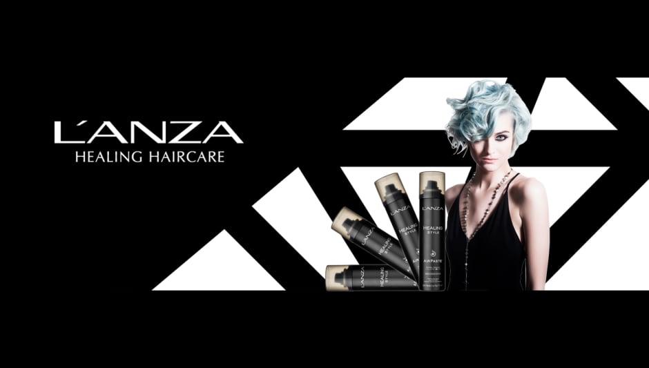 L'Anza Healing Style