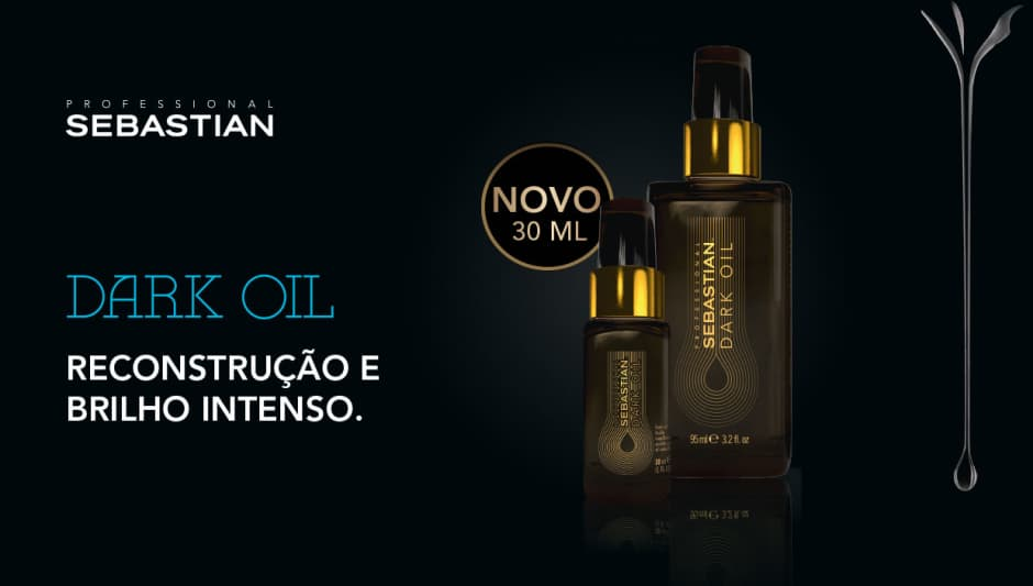 SEBASTIAN: Internal Novo Mini Dark Oil