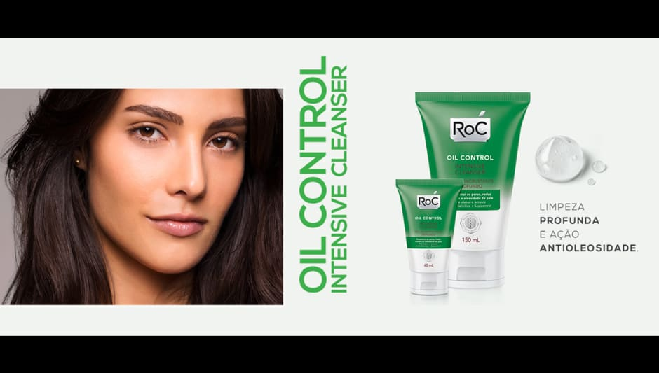 Roc Oil-Control