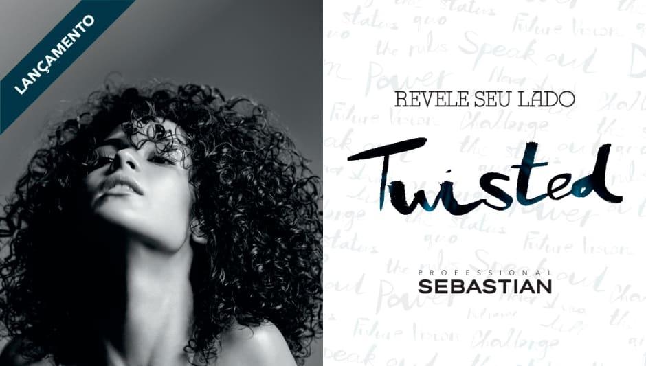 Sebastian Twisted