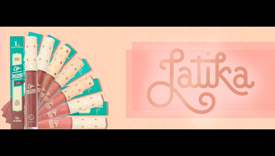 Latika Batom Líquido