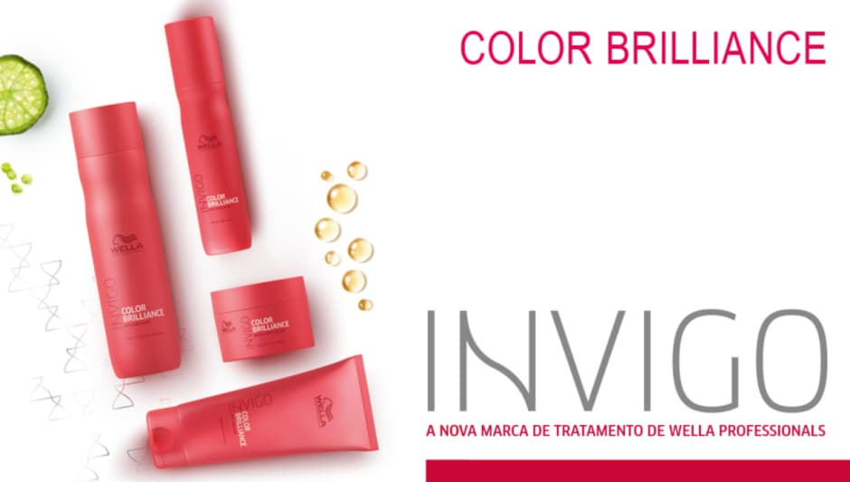 Wella Color Briliance