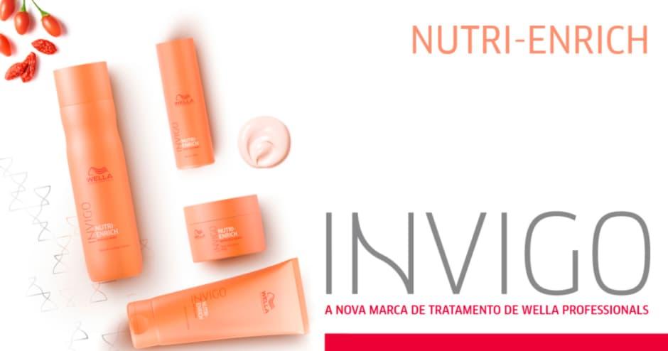 Wella Invigo Nutri-Enrich
