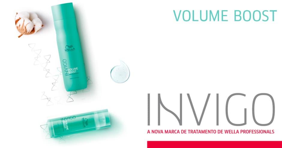 Wella Invigo Volume Boost