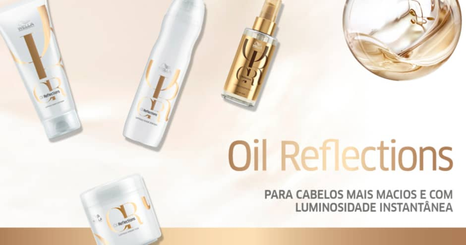 Wella Oil Reflection