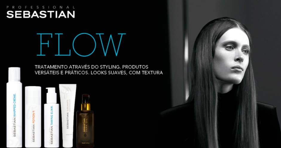 Professional Sebastian Flow